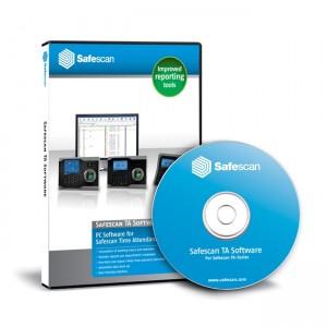 Safescan - Software di rilevazione delle presenze